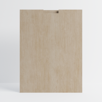 Birch Ply Scandi Midgard Front